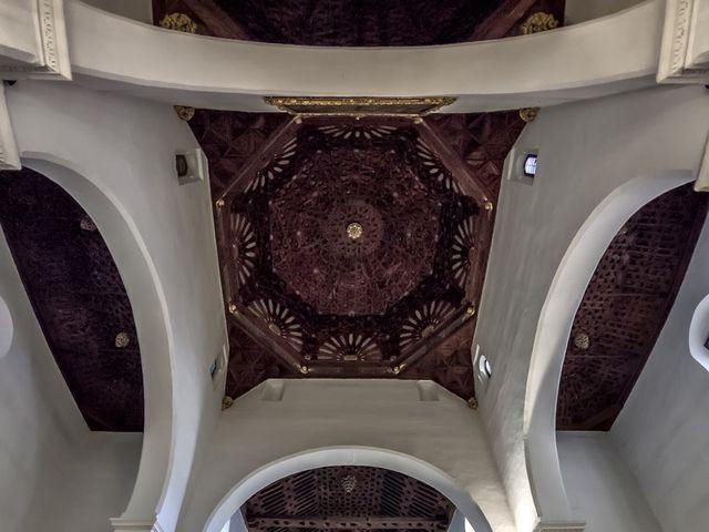 La boda de Enrique y Cecilia en Granada, Granada 24