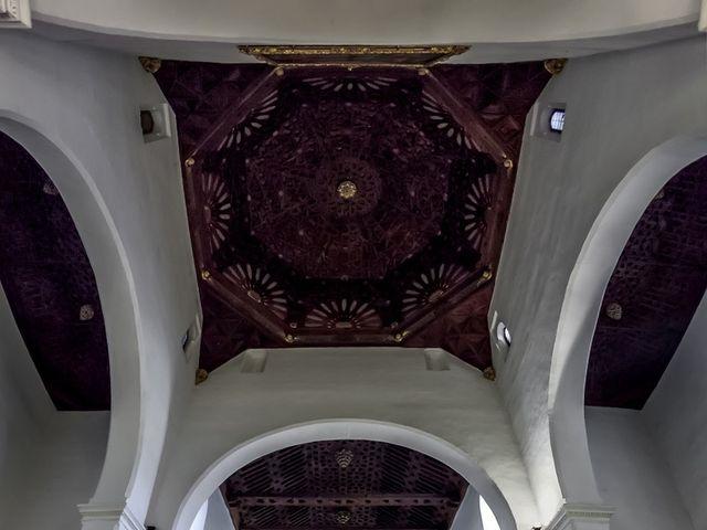 La boda de Enrique y Cecilia en Granada, Granada 30