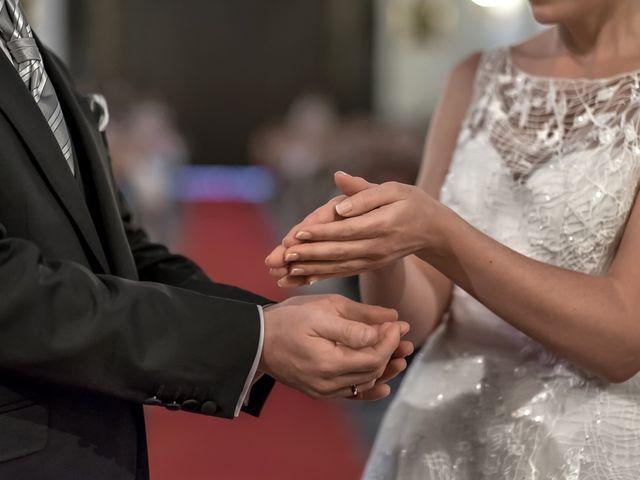 La boda de Enrique y Cecilia en Granada, Granada 34