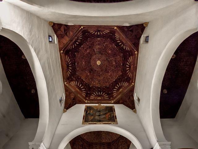 La boda de Enrique y Cecilia en Granada, Granada 37