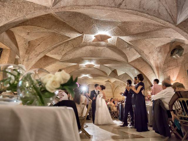 La boda de Enrique y Cecilia en Granada, Granada 45