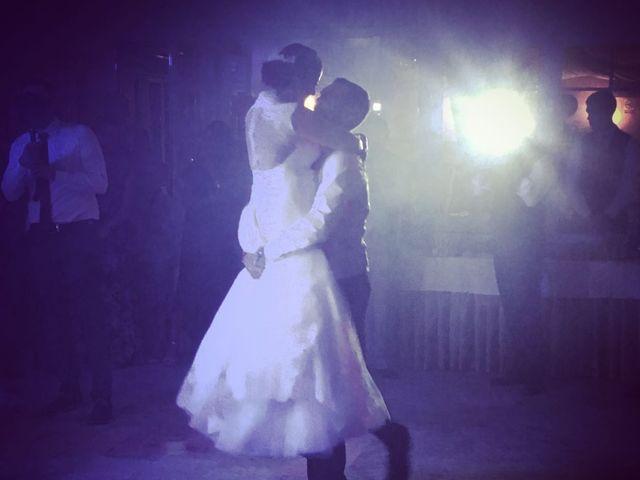 La boda de Paco y  Cristina  en Sevilla, Sevilla 5