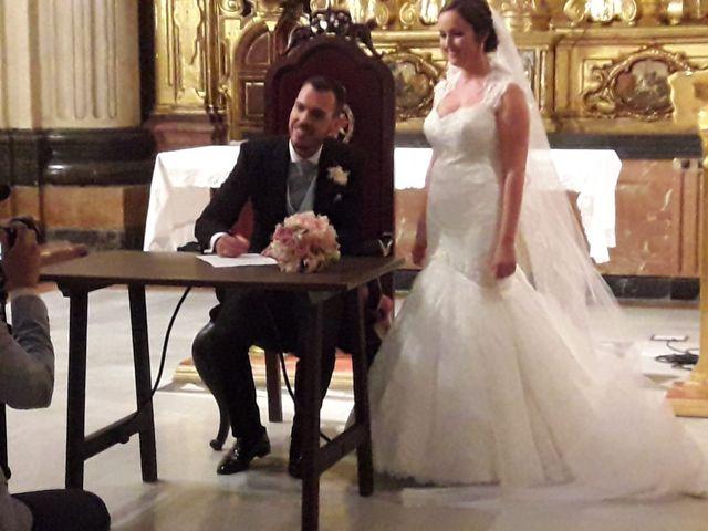 La boda de Paco y  Cristina  en Sevilla, Sevilla 6