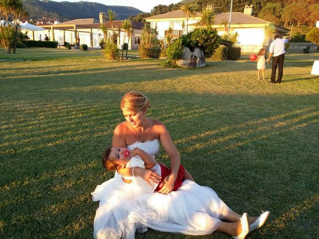 La boda de José y Diana en Nigran, Pontevedra 4