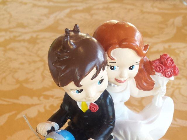 La boda de José y Diana en Nigran, Pontevedra 5