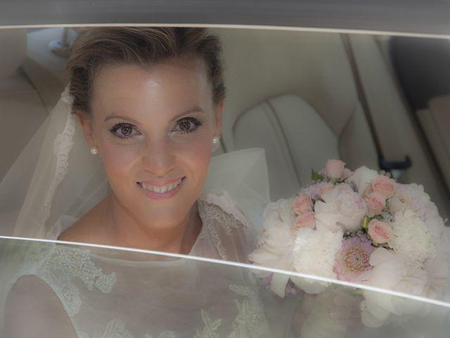 La boda de Juan Lucas y Patricia en Jerez De La Frontera, Cádiz 1