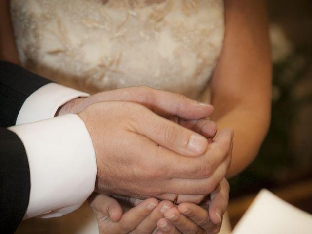 La boda de Juan Lucas y Patricia en Jerez De La Frontera, Cádiz 10