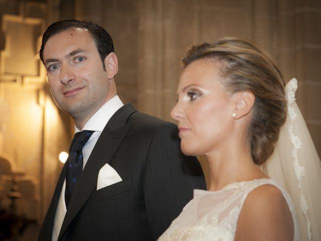La boda de Juan Lucas y Patricia en Jerez De La Frontera, Cádiz 11