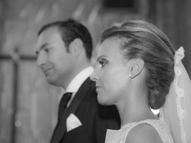 La boda de Juan Lucas y Patricia en Jerez De La Frontera, Cádiz 12