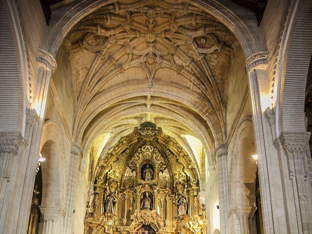 La boda de Juan Lucas y Patricia en Jerez De La Frontera, Cádiz 18