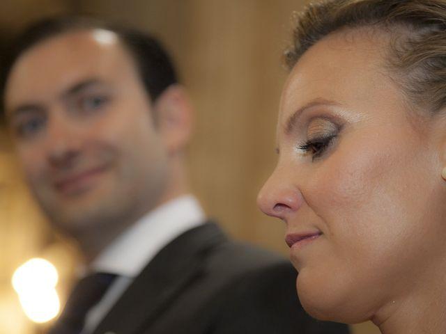 La boda de Juan Lucas y Patricia en Jerez De La Frontera, Cádiz 24