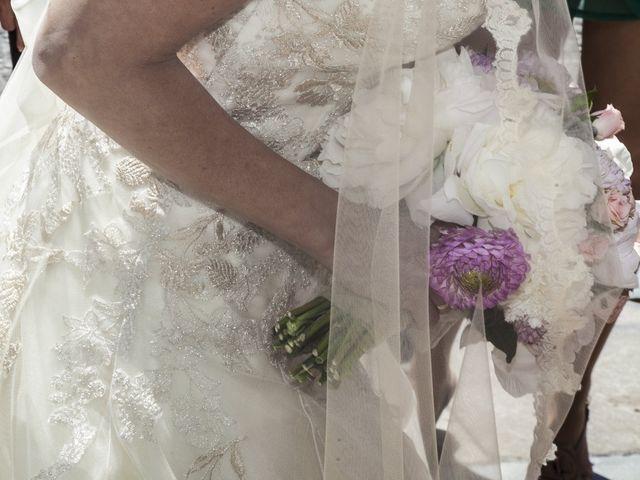 La boda de Juan Lucas y Patricia en Jerez De La Frontera, Cádiz 28