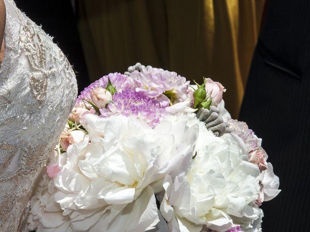 La boda de Juan Lucas y Patricia en Jerez De La Frontera, Cádiz 29