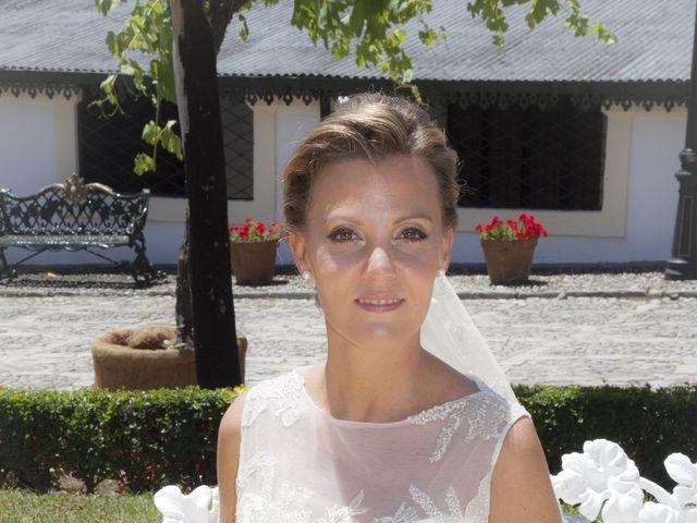 La boda de Juan Lucas y Patricia en Jerez De La Frontera, Cádiz 32