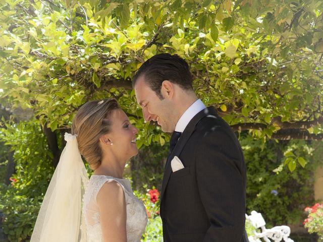 La boda de Juan Lucas y Patricia en Jerez De La Frontera, Cádiz 33