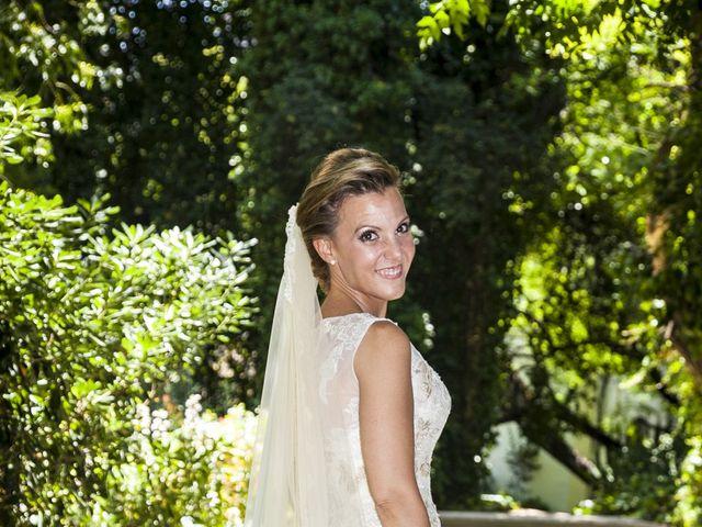 La boda de Juan Lucas y Patricia en Jerez De La Frontera, Cádiz 40