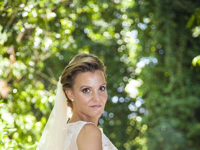 La boda de Juan Lucas y Patricia en Jerez De La Frontera, Cádiz 41
