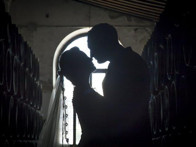 La boda de Juan Lucas y Patricia en Jerez De La Frontera, Cádiz 44