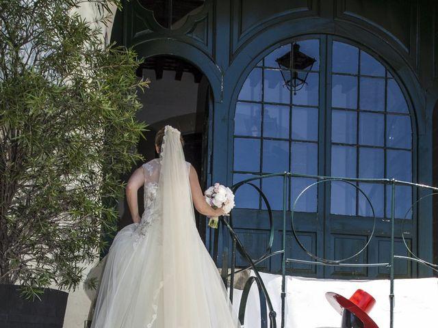 La boda de Juan Lucas y Patricia en Jerez De La Frontera, Cádiz 47