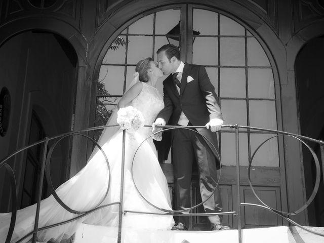 La boda de Juan Lucas y Patricia en Jerez De La Frontera, Cádiz 48