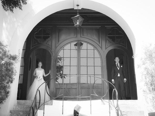 La boda de Juan Lucas y Patricia en Jerez De La Frontera, Cádiz 49