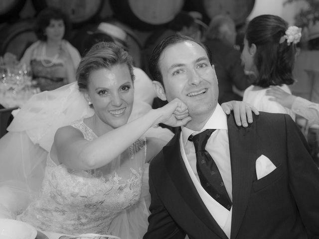 La boda de Juan Lucas y Patricia en Jerez De La Frontera, Cádiz 59