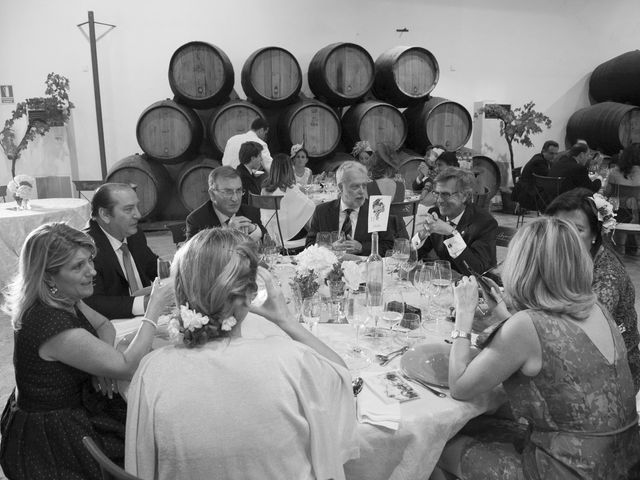 La boda de Juan Lucas y Patricia en Jerez De La Frontera, Cádiz 64