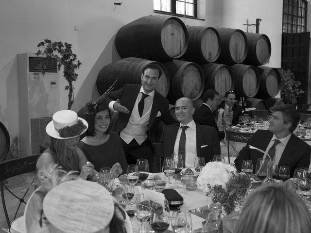 La boda de Juan Lucas y Patricia en Jerez De La Frontera, Cádiz 65