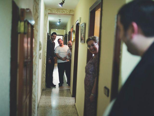 La boda de Javi y Jessy en Canet D'en Berenguer, Valencia 4