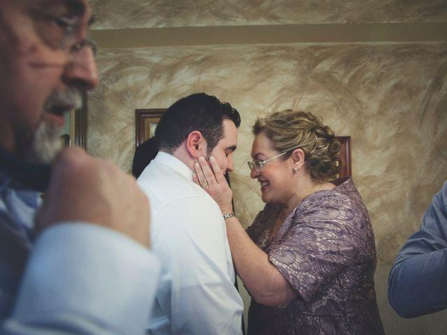 La boda de Javi y Jessy en Canet D'en Berenguer, Valencia 12