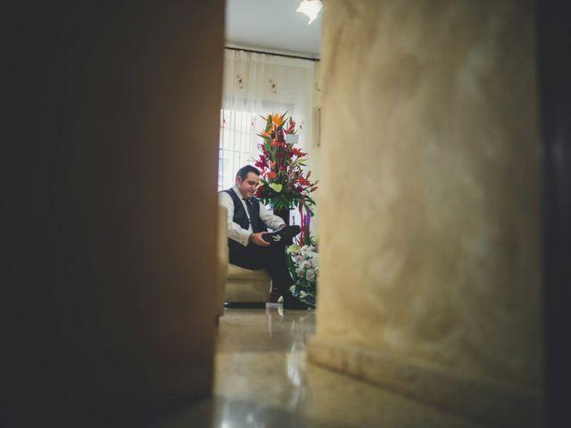 La boda de Javi y Jessy en Canet D'en Berenguer, Valencia 14