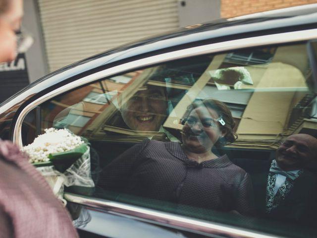 La boda de Javi y Jessy en Canet D'en Berenguer, Valencia 17