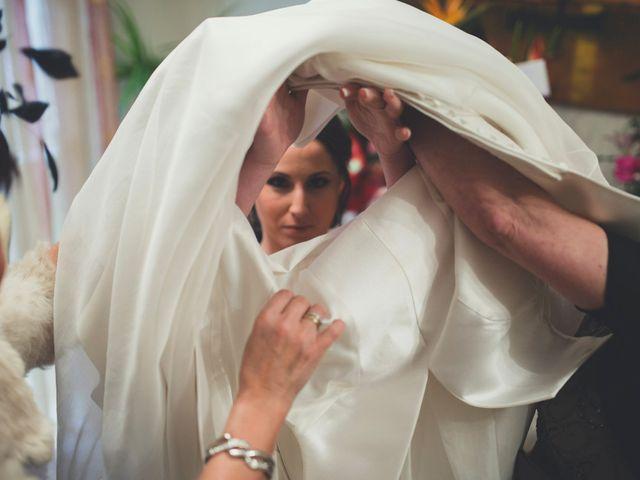 La boda de Javi y Jessy en Canet D'en Berenguer, Valencia 18
