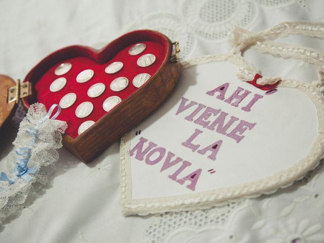 La boda de Javi y Jessy en Canet D'en Berenguer, Valencia 19