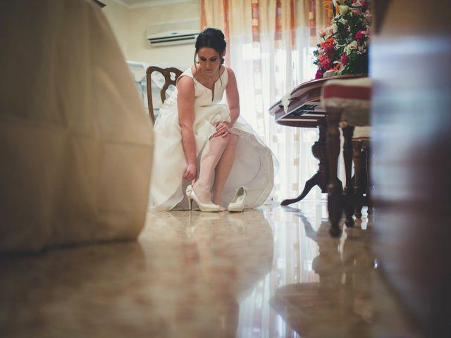 La boda de Javi y Jessy en Canet D'en Berenguer, Valencia 20