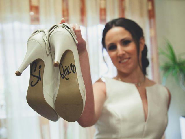 La boda de Javi y Jessy en Canet D'en Berenguer, Valencia 21