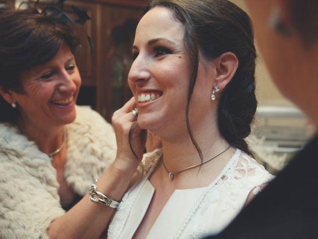 La boda de Javi y Jessy en Canet D'en Berenguer, Valencia 22
