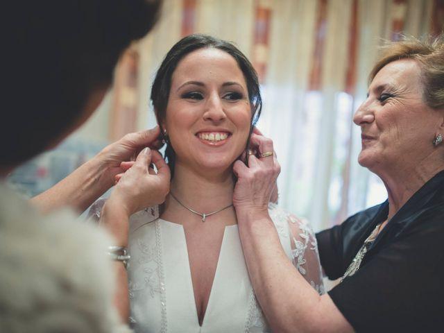 La boda de Javi y Jessy en Canet D'en Berenguer, Valencia 23