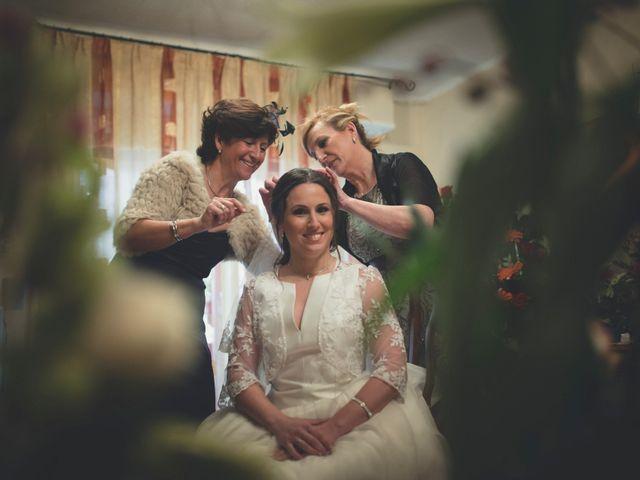 La boda de Javi y Jessy en Canet D'en Berenguer, Valencia 24