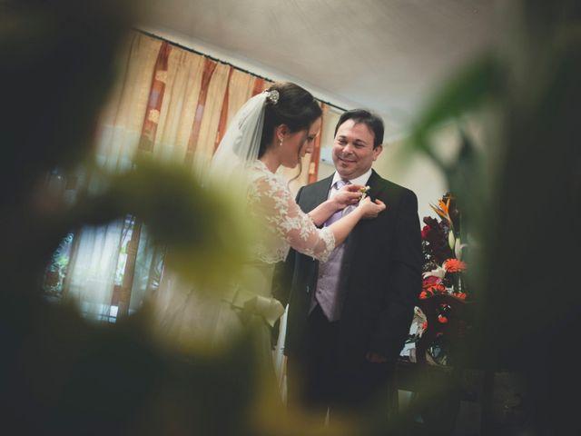 La boda de Javi y Jessy en Canet D'en Berenguer, Valencia 25