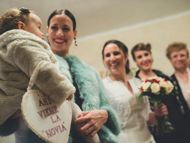 La boda de Javi y Jessy en Canet D'en Berenguer, Valencia 33