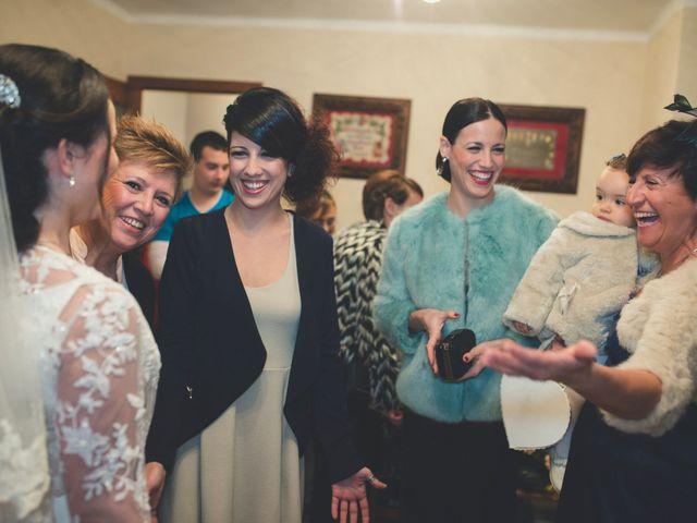La boda de Javi y Jessy en Canet D'en Berenguer, Valencia 34