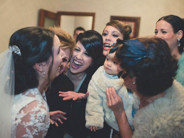 La boda de Javi y Jessy en Canet D'en Berenguer, Valencia 35