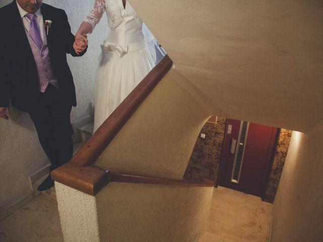 La boda de Javi y Jessy en Canet D'en Berenguer, Valencia 36