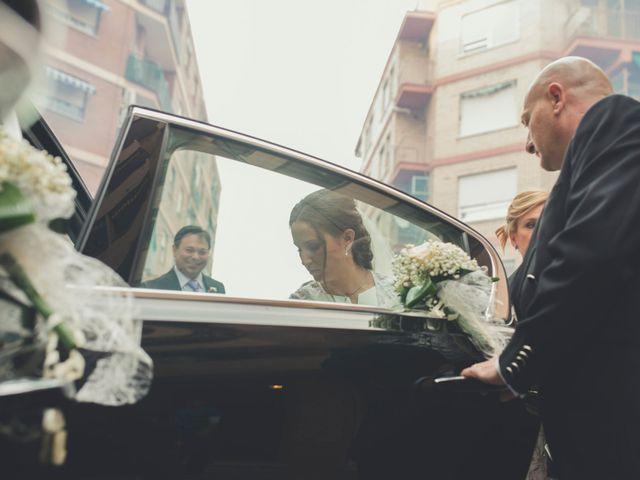 La boda de Javi y Jessy en Canet D'en Berenguer, Valencia 37