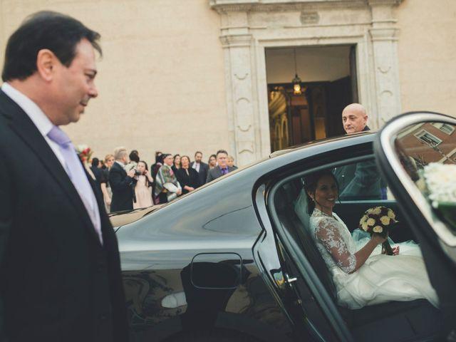 La boda de Javi y Jessy en Canet D'en Berenguer, Valencia 39
