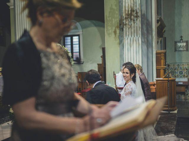 La boda de Javi y Jessy en Canet D'en Berenguer, Valencia 46