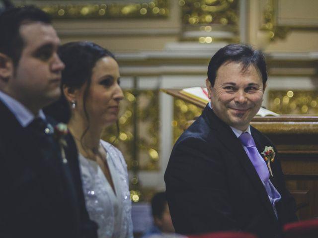 La boda de Javi y Jessy en Canet D'en Berenguer, Valencia 49