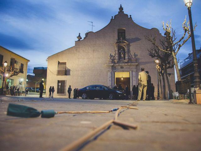 La boda de Javi y Jessy en Canet D'en Berenguer, Valencia 53