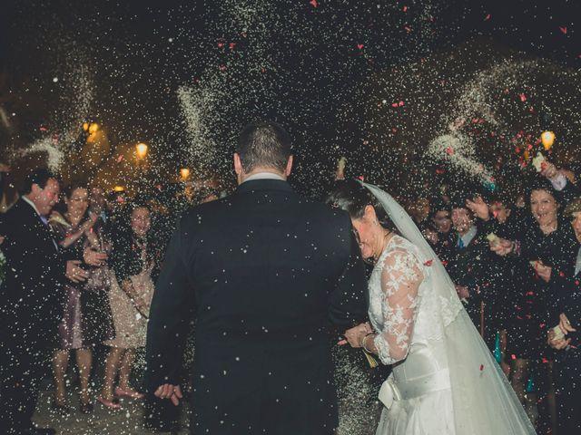 La boda de Javi y Jessy en Canet D'en Berenguer, Valencia 56